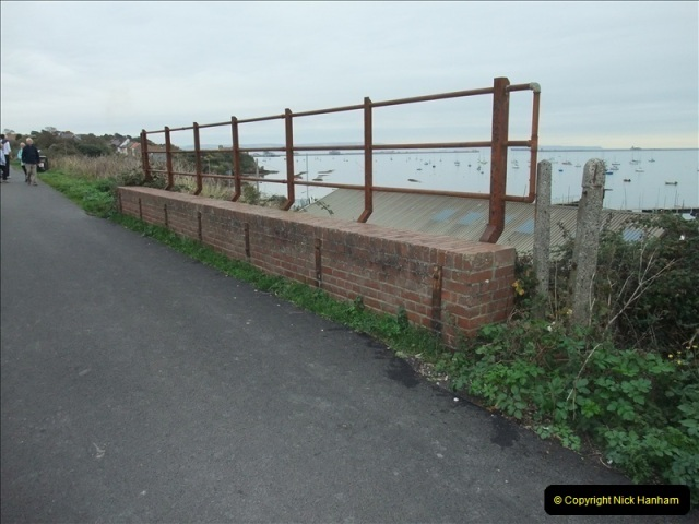 2009-10-15 Weymouth. Rodwell Trail & Weymouth Tramway (16)246
