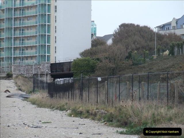 2009-10-15 Weymouth. Rodwell Trail & Weymouth Tramway (21)251