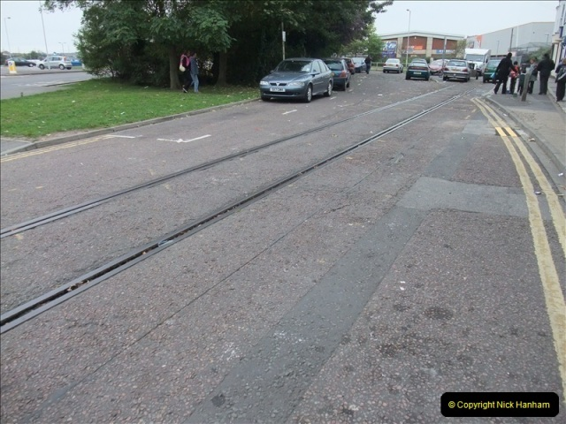 2009-10-15 Weymouth. Rodwell Trail & Weymouth Tramway (24)254