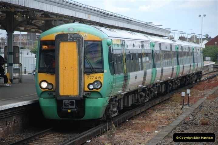 2010-05- 13 Eastbourne, Sussex.  (6)261