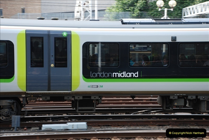 2010-06-17 Euston Station, London.  (10)273