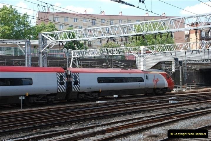 2010-06-17 Euston Station, London.  (11)274
