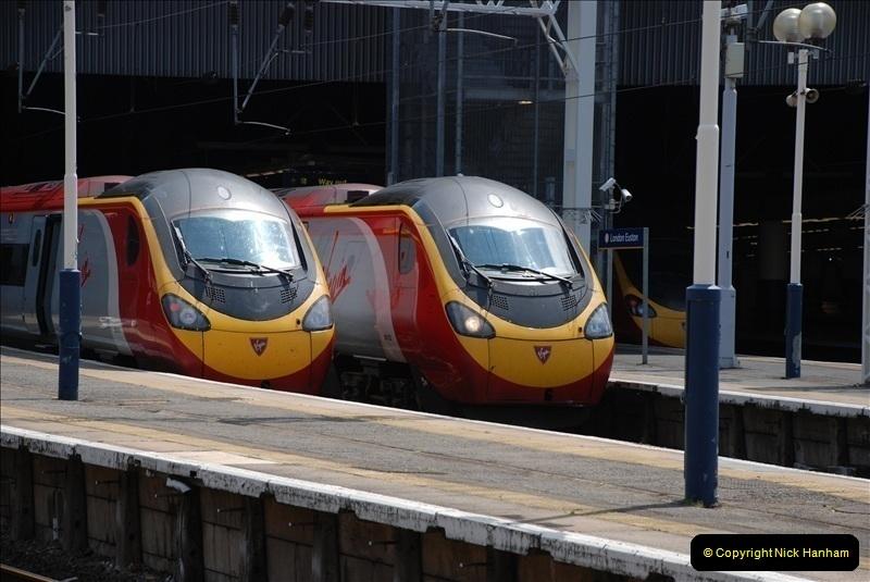 2010-06-17 Euston Station, London.  (16)279