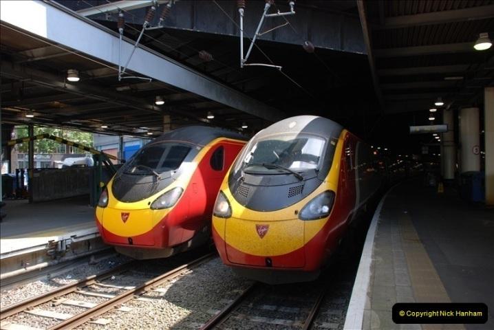 2010-06-17 Euston Station, London.  (17)280