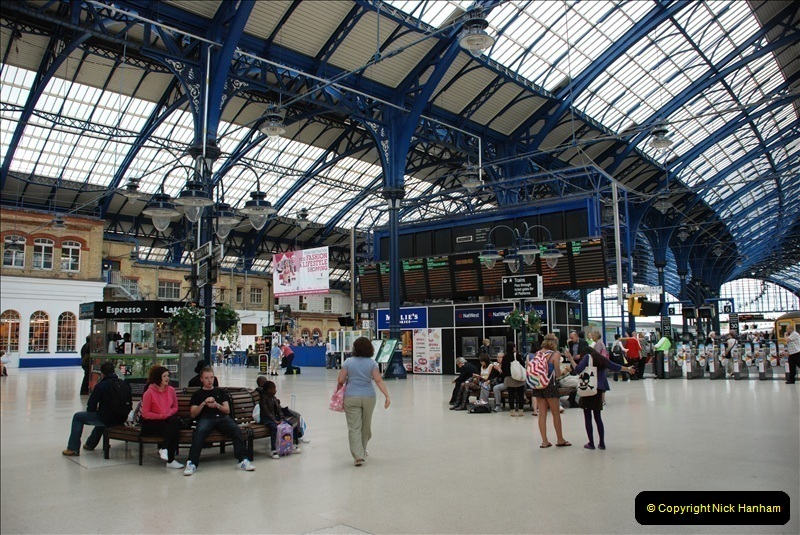 2010-08-18 Brighton Rail & Volks Railway.  (10)295