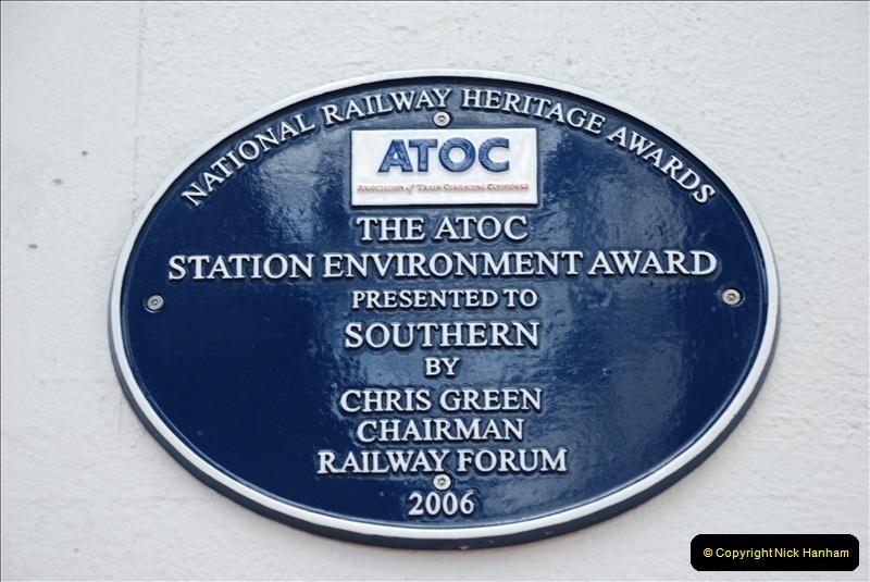 2010-08-18 Brighton Rail & Volks Railway.  (11)296
