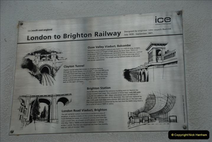 2010-08-18 Brighton Rail & Volks Railway.  (13)298