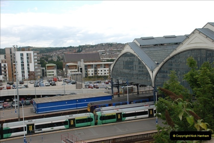 2010-08-18 Brighton Rail & Volks Railway.  (14)299
