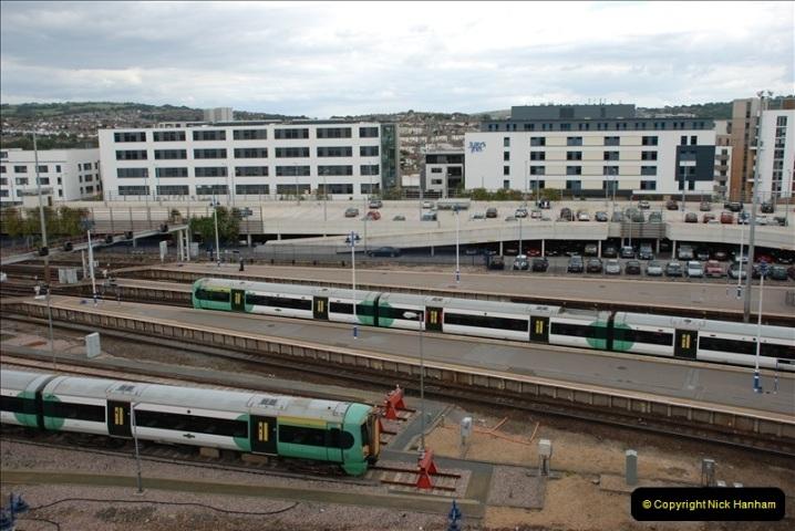 2010-08-18 Brighton Rail & Volks Railway.  (15)300
