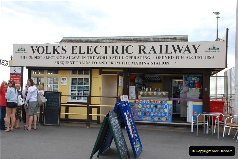 2010-08-18 Brighton Rail & Volks Railway.  (26)311