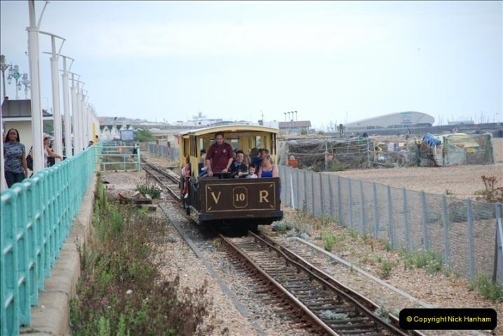 2010-08-18 Brighton Rail & Volks Railway.  (37)322