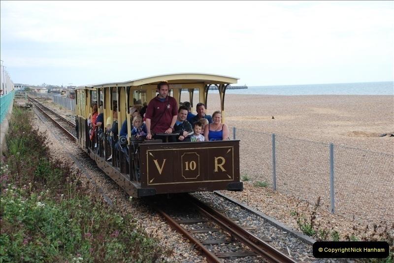 2010-08-18 Brighton Rail & Volks Railway.  (38)323