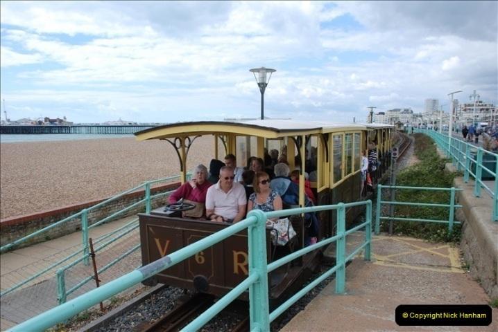 2010-08-18 Brighton Rail & Volks Railway.  (39)324