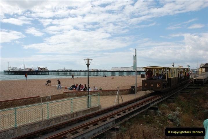2010-08-18 Brighton Rail & Volks Railway.  (41)326