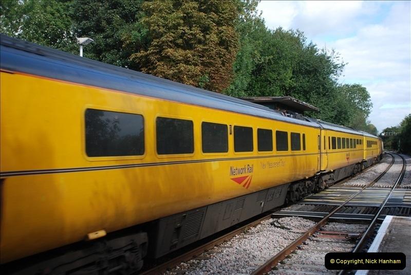 2010-09-16 Sherborne, Dorset.  (21)021
