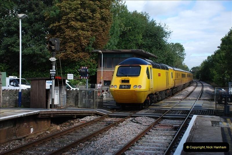 2010-09-16 Sherborne, Dorset.  (23)023