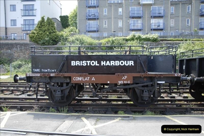 2011-05-19 Bristol Old Docks. (10)066