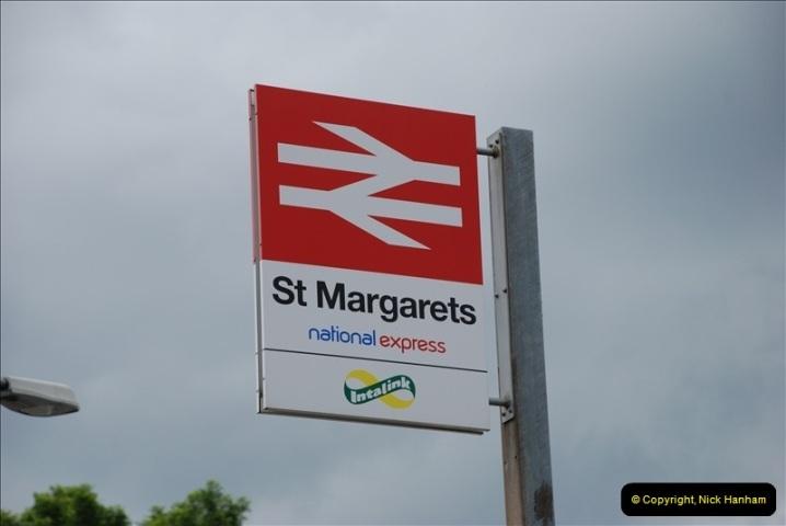 2011-08-06 St. Margarets, Hertfordshire.  (1)102