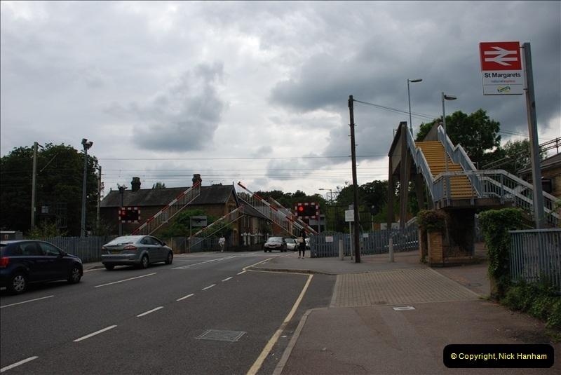 2011-08-06 St. Margarets, Hertfordshire.  (14)115