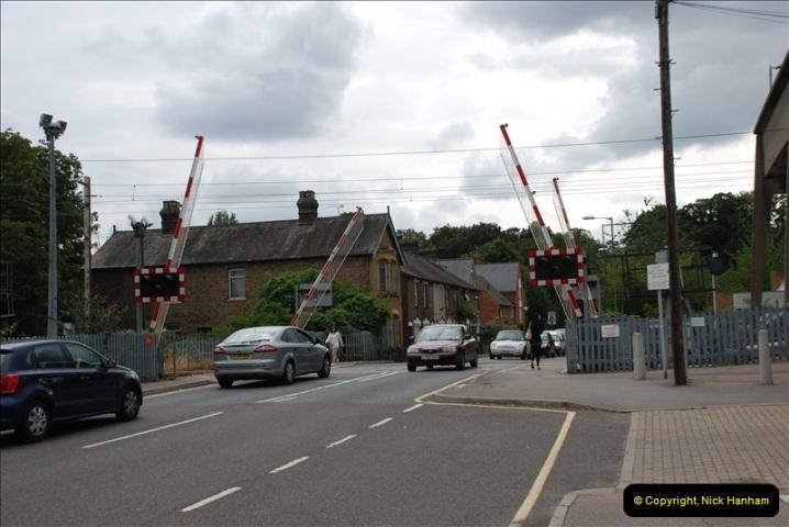 2011-08-06 St. Margarets, Hertfordshire.  (15)116