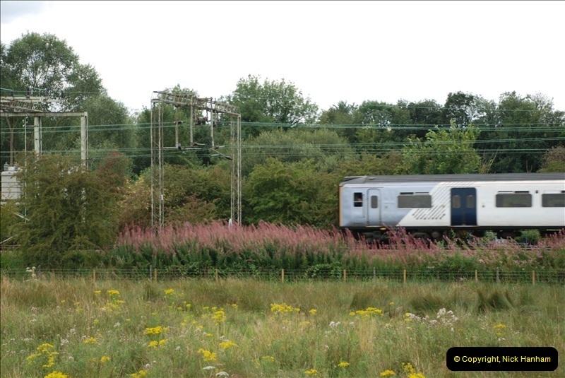 2011-08-06 St. Margarets, Hertfordshire.  (16)117