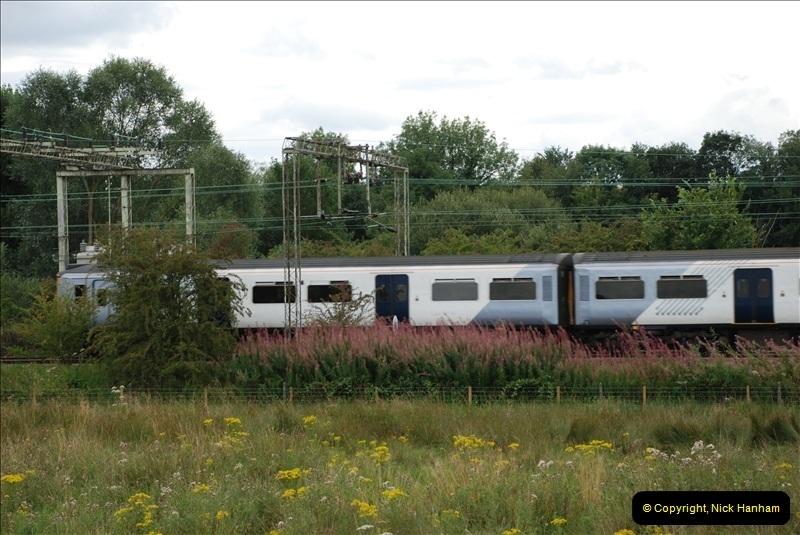 2011-08-06 St. Margarets, Hertfordshire.  (17)118