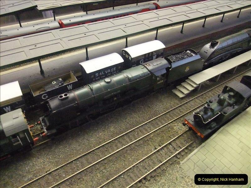 2012-12-10 The Alton Model Centre & Railway Layout (68)074074