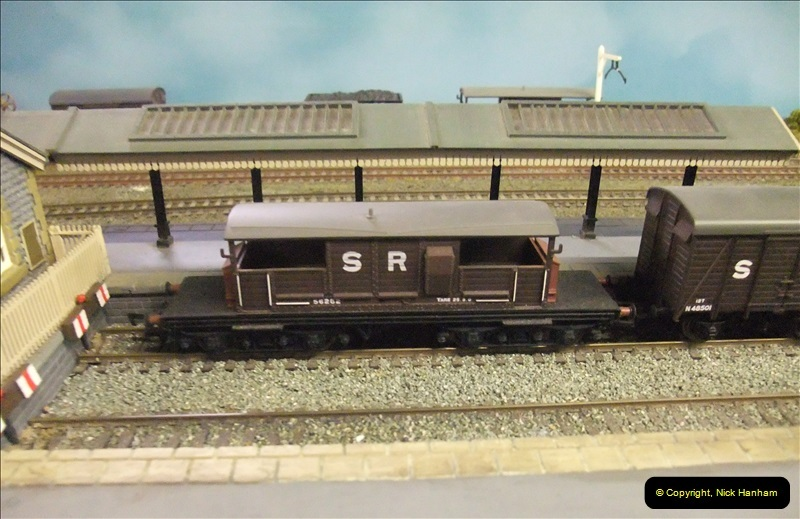 2012-12-10 The Alton Model Centre & Railway Layout (110)116116
