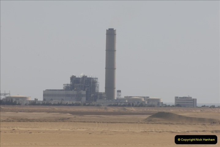 2011-11-10 North to South Transit of the Suez Canal, Egypt.  (214)