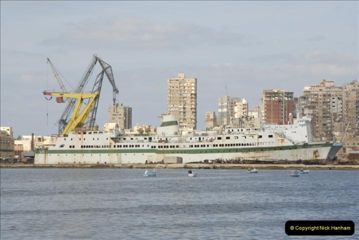 2011-11-07 to 08 Alexandria, Egypt.  (113)