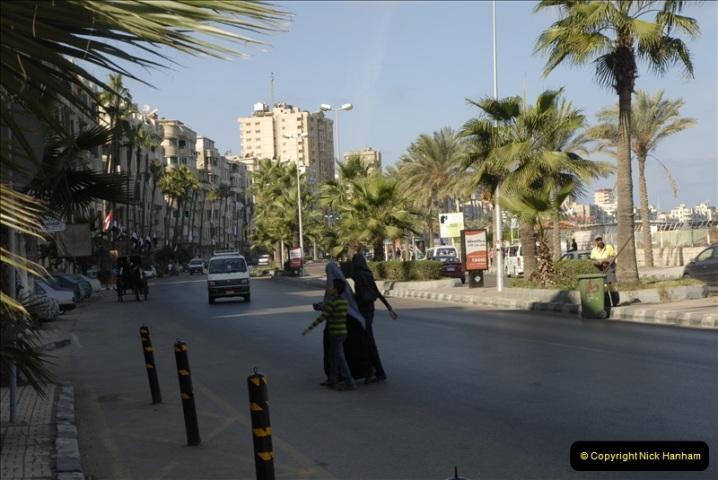 2011-11-07 to 08 Alexandria, Egypt.  (182)