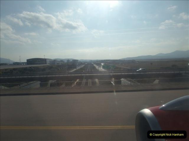 2011-10-31 London Gatwick to Athens, Greece.  (12)
