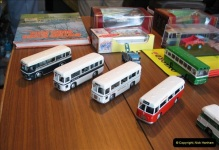 2007-10-21 Model Bus Group Meeting.  (1)