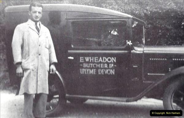 C. Wheadon Collection.  (43)