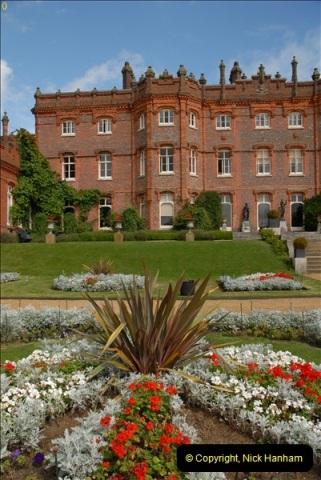 2012-08-17 Hughenden ( Disraeli's House), High Wycombe, Buckinghamshire.  (15)