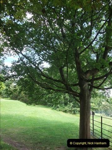 2012-08-17 Hughenden ( Disraeli's House), High Wycombe, Buckinghamshire.  (21)