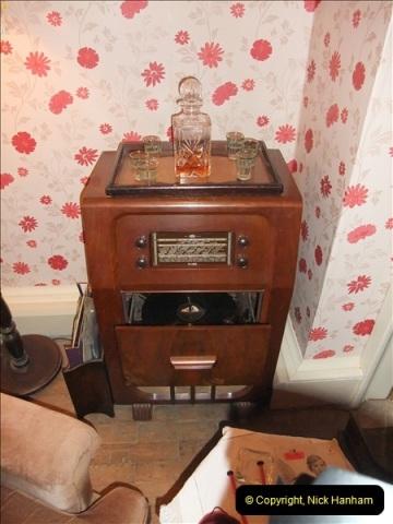 2012-08-17 Hughenden ( Disraeli's House), High Wycombe, Buckinghamshire.  (40)