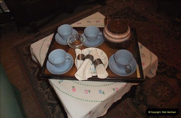 2012-08-17 Hughenden ( Disraeli's House), High Wycombe, Buckinghamshire.  (44)