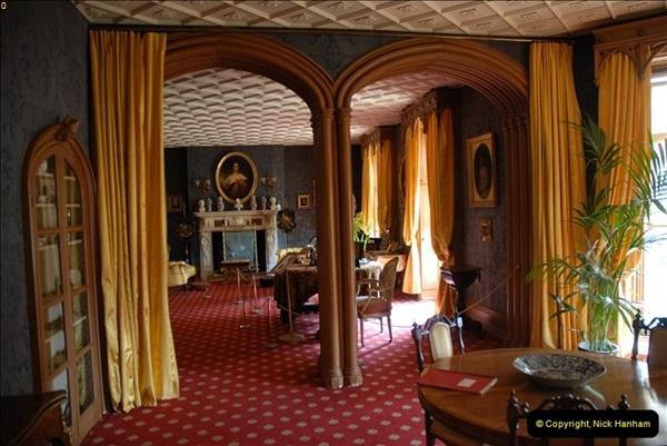 2012-08-17 Hughenden ( Disraeli's House), High Wycombe, Buckinghamshire.  (62)