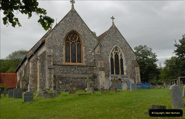 2012-08-17 Hughenden ( Disraeli's House), High Wycombe, Buckinghamshire.  (65)