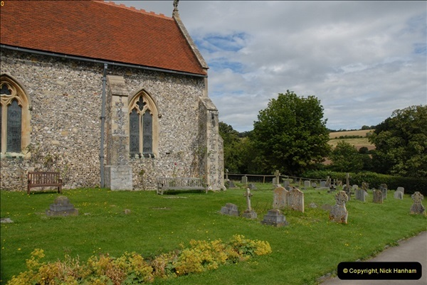 2012-08-17 Hughenden ( Disraeli's House), High Wycombe, Buckinghamshire.  (66)