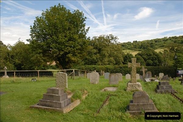 2012-08-17 Hughenden ( Disraeli's House), High Wycombe, Buckinghamshire.  (80)