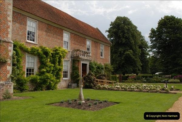 2012-08-19 The Vyne Nr. Basingstoke, Hampshire.  (11)