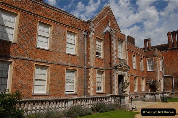 2012-08-19 The Vyne Nr. Basingstoke, Hampshire.  (16)