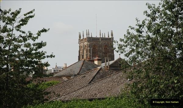 2012-09-06 Sherborne, Dorset.  (1)
