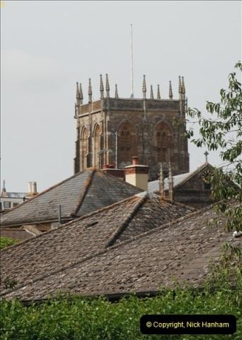 2012-09-06 Sherborne, Dorset.  (2)