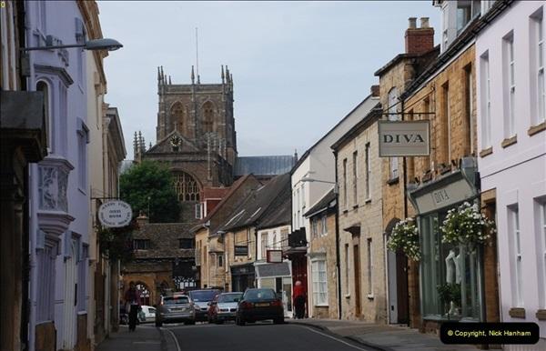 2012-09-06 Sherborne, Dorset.  (3)