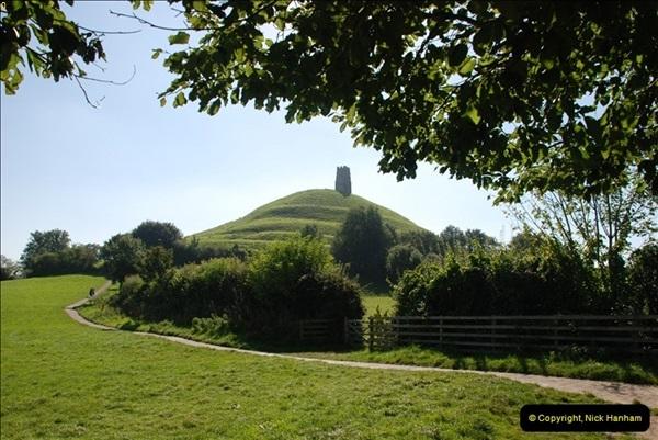 2012-09-07 Glastonbury, Somerset.  (2)
