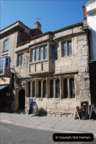 2012-09-07 Glastonbury, Somerset.  (38)