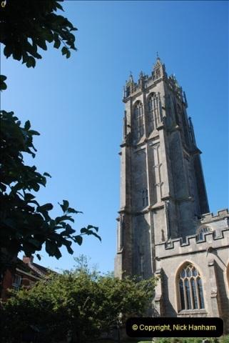 2012-09-07 Glastonbury, Somerset.  (41)